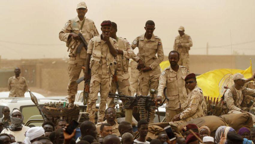 لماذا أيدت واشنطن اتفاق السلام في السودان؟ فايننشال تايمز تجيب