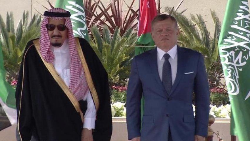 السعودية والأردن تتهمان إيران بإشعال الفتن ودعم الإرهاب