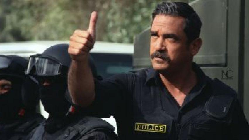 أمير كرارة يتعاون مع البوليس السري في الجزء الثالث من كلبش