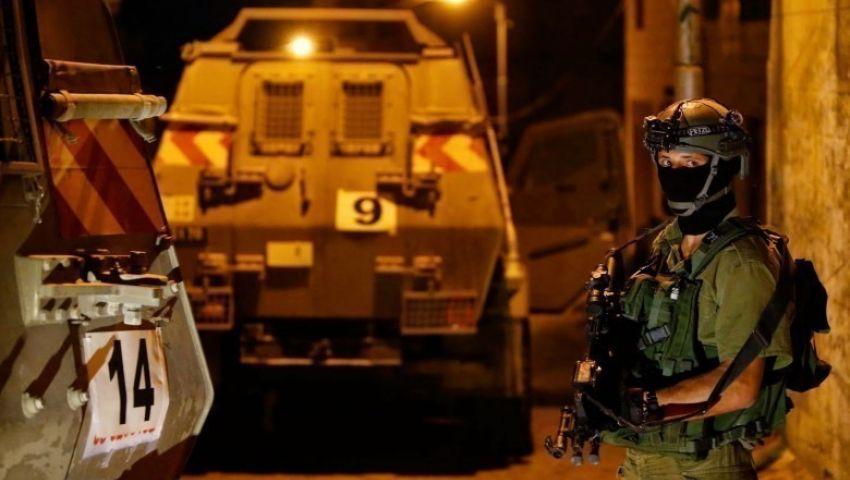 الخناق يضيق على الفلسطينيين.. الاحتلال يواصل جرائمه في الضفة