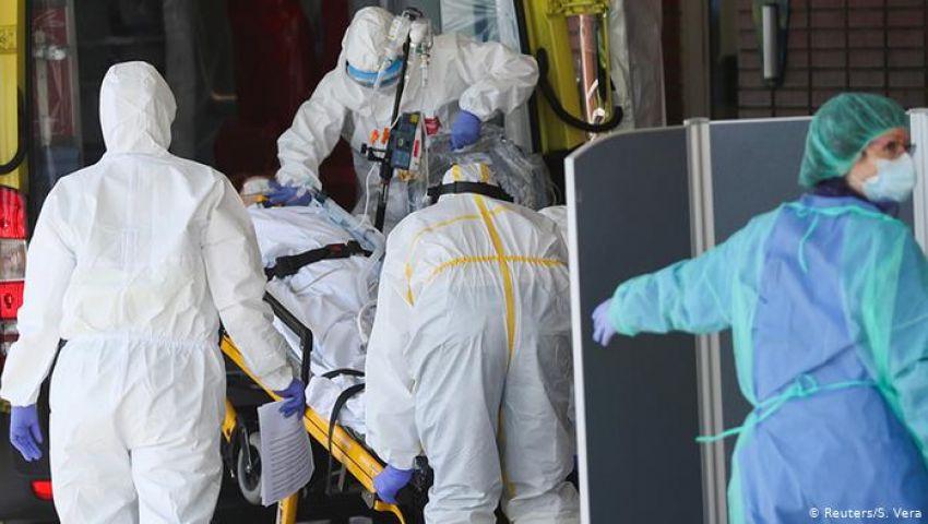 بمليون و605 ألف إصابة.. حصيلة جديدة لضحايا كورونا حول العالم