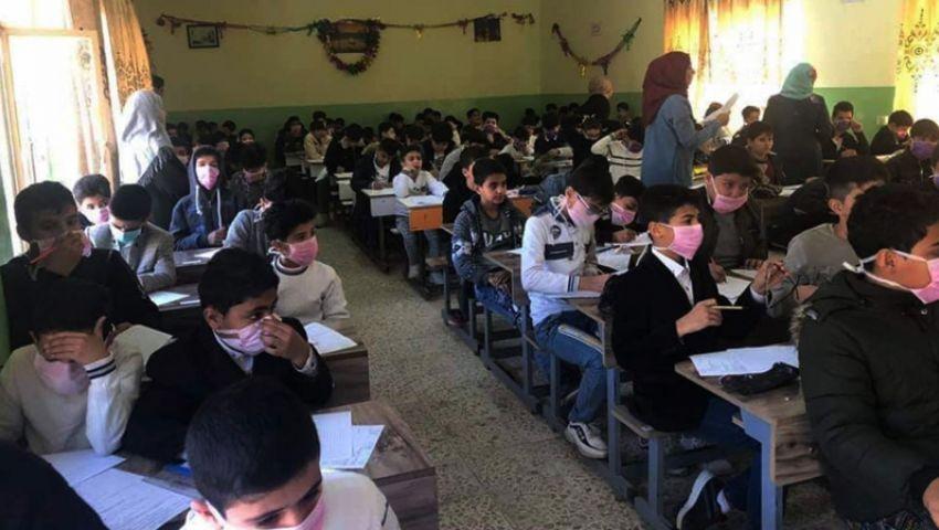 بعد تعليق الدراسة.. ما موقف الطلاب من درجات الأنشطة المدرسية؟ وزارة التعليم تجيب