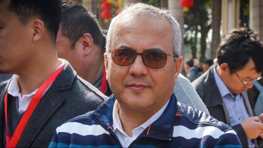 A statement from Masralarabias editors