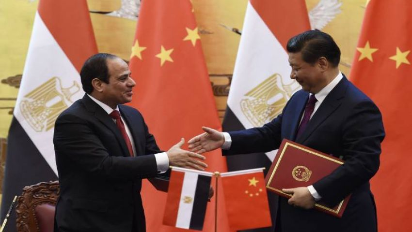 دراسة إسرائيلية: مصر غير قادرة على تطبيق النموذج الصيني