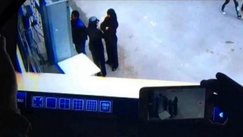 بالفيديو..التصوير البطيء لتفجير الكنيسة يكشف حقائق جديدة