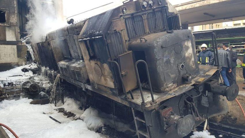 وزراء أطاحت بهم حوادث القطار.. ومطالب بإقالة «رئيس الوزراء»