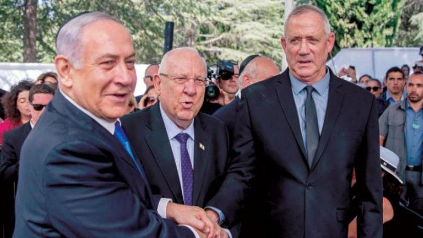 أزمة نتنياهو وغانتس.. هل تسيطر إسرائيل على انقساماتها؟