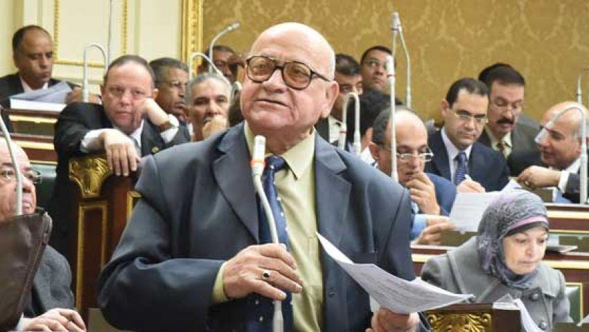 خطة البرلمان ترفض إعفاء القرى من ضريبة التصرف فى العقارات