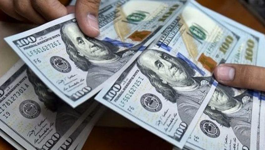 سعر الدولار اليومالسبت 8- 6- 2019