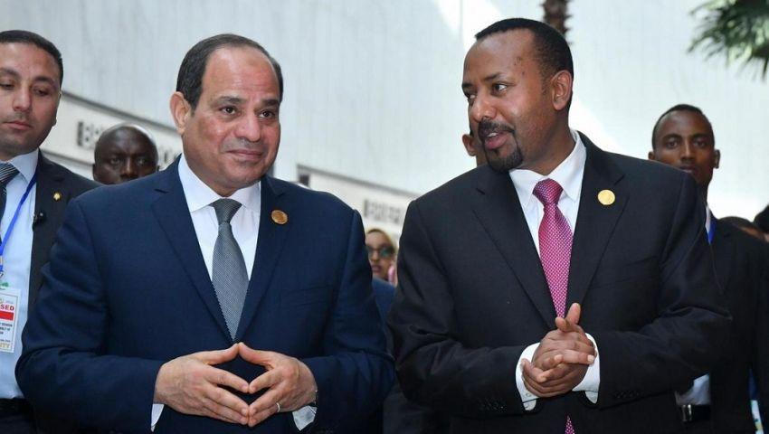 مفاوضات سد النهضة تعود.. هل تنهي تصريحات ترامب مراوغة إثيوبيا