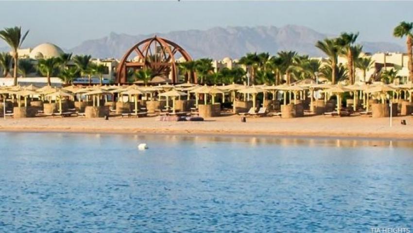 مجلة ألمانية: شركة فنادق تركية تتوسع في مصر