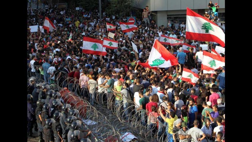 بلومبرج: «قاعدة نابليون».. سر غياب السعودية عن أزمة لبنان