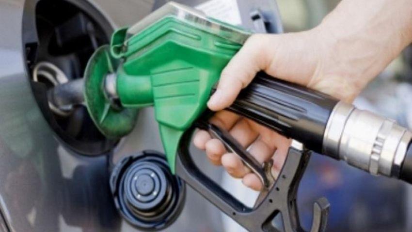 الحكومة تعلن أسعار البنزين الجديدة 2019