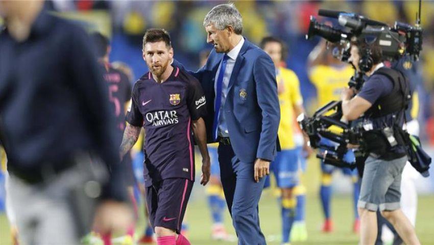 خليفة فالفيردي.. آخر مدرب فاز على برشلونة في ملعبه