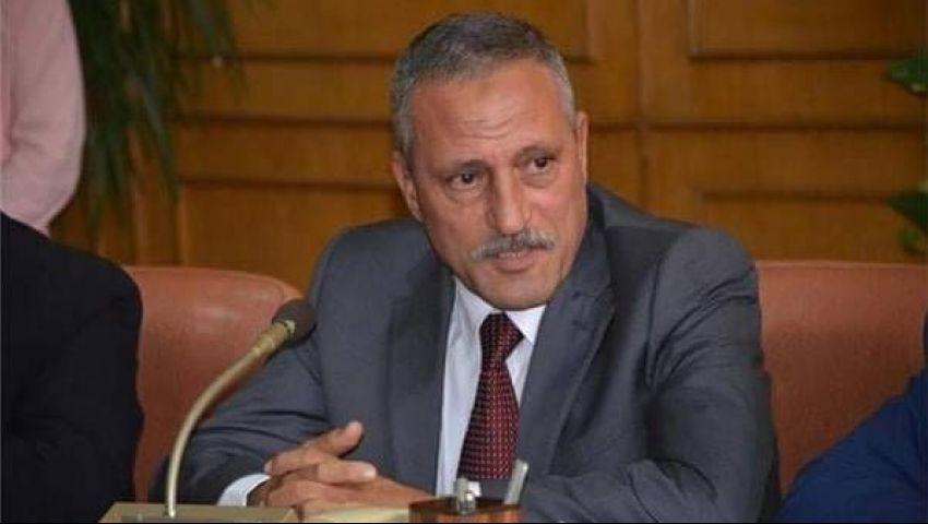 فيديو| محافظ الإسماعيلية اللواء حمدي عثمان.. سيرة مشرفة واستقالة غامضة