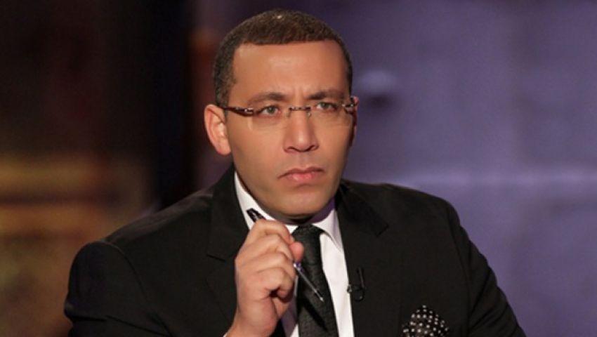 خالد صلاح: القوات المسلحة تجاهد في سيناء من أجل الإسلام