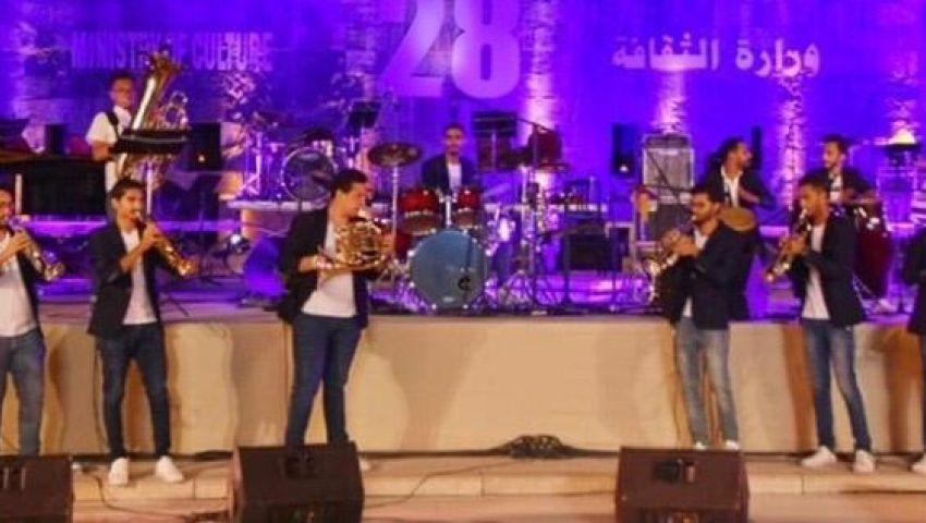 مصر ضيف شرف «كورسيكا الدولي للموسيقى» الـ21 في فرنسا