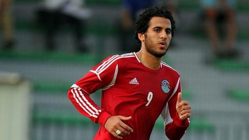 عمرو عبد الحميد لمروان محسن: ننتظر عودتك وتحقيق حلم المونديال