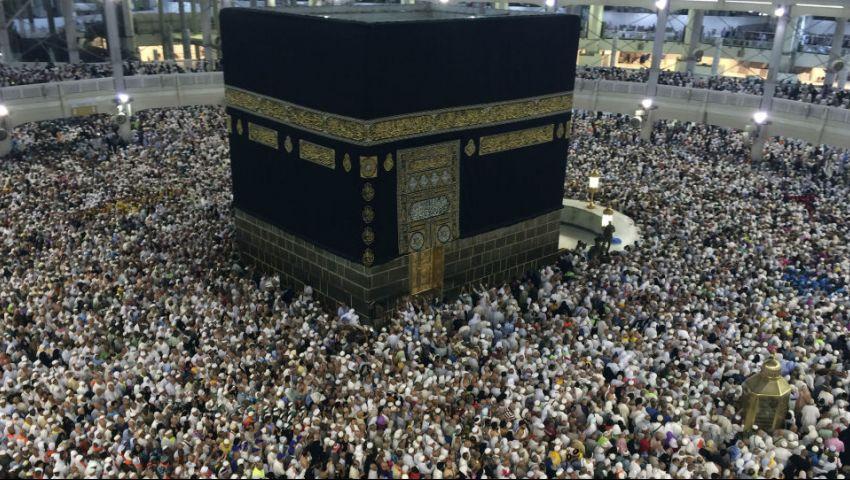 على نفقة السعودية.. الحج يخفف آلام أهالي ضحايا مذبحة المسجدين