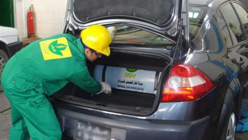 بالأرقام.. فئات الضريبة الجمركية لتحويل السيارة من بنزين لمصادر صديقة للبيئة