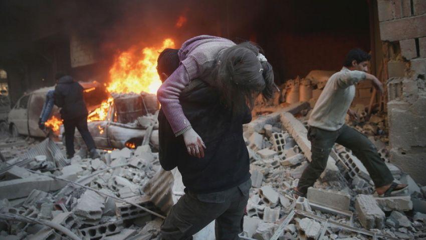أوبزرفر: انتهاء الحرب في سوريا .. «نكتة سخيفة»