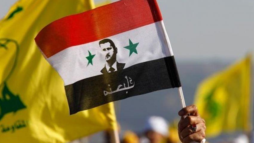 حزب الله والربيع والعربي.. ميليشيا في أرض الإخوة