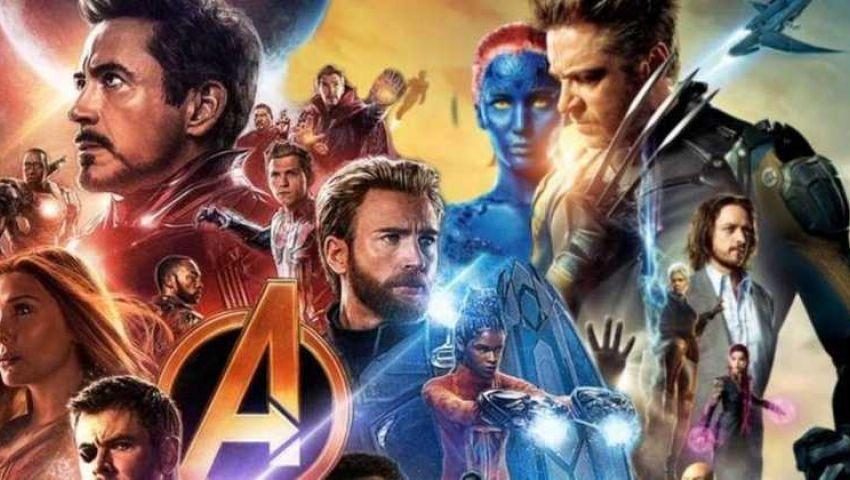 برومو «Avengers: Endgame » يتخطى 77 مليون مشاهدة