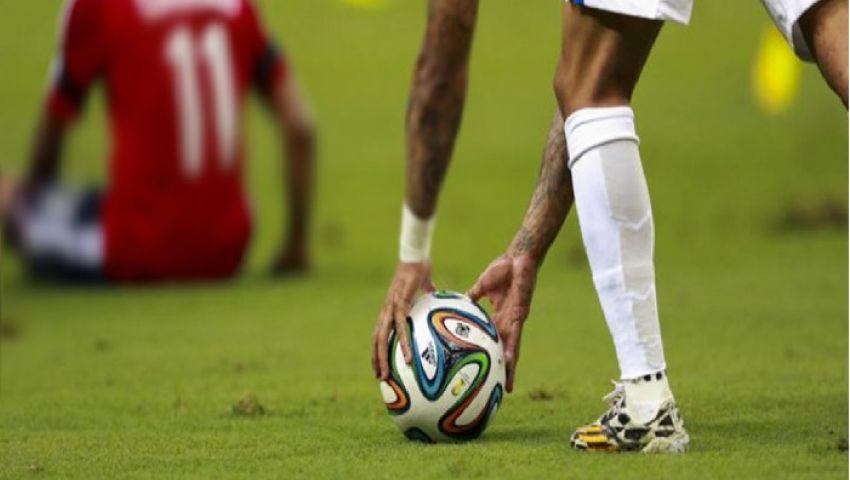إنفوجراف| تعرف على أبرز مباريات الأسبوع المقبل