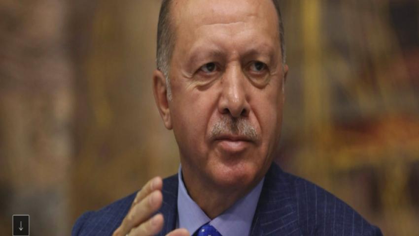 شبيجل: بعملية «نبع السلام».. أردوغان يدق إسفينًا بين المعارضة لتعزيز سلطته
