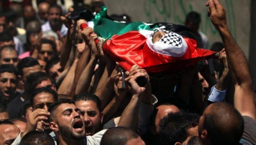 أرقام مرعبة تكشف المأساة.. حصيلة اعتداءات الاحتلال على الفلسطينيين في يونيو