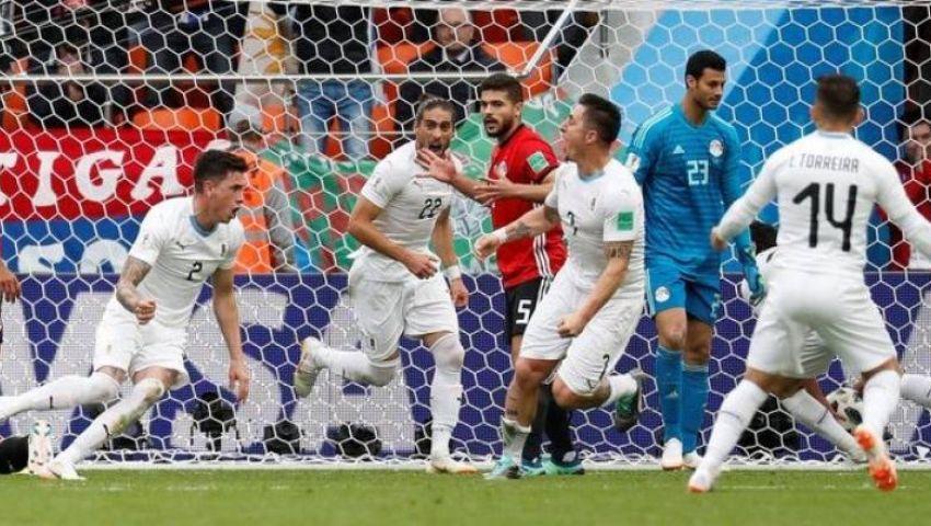 مونديال روسيا.. العرب يفشلون في الحصول على نقطة بالجولة الأولى