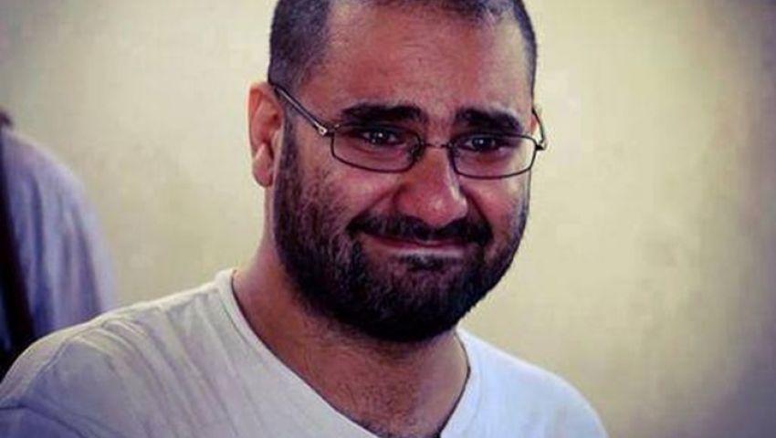 النقض: حبس علاء عبدالفتاح 5 سنوات.. وشقيقته: بلدنا تصر على سحق قلوبنا