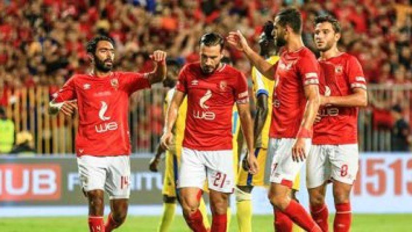 بالفيديو  4 مكاسب من فوز الأهلي على فريق اطلع بره