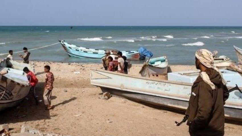 رويترز: لجنة مراقبة الهدنة باليمن تجتمع على متن سفينة أممية