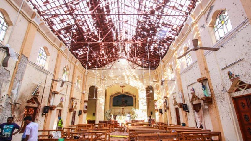 في الذكرى الأولى لهجمات عيد الفصح.. سيريلانكا تئن تحت جائحة كورونا