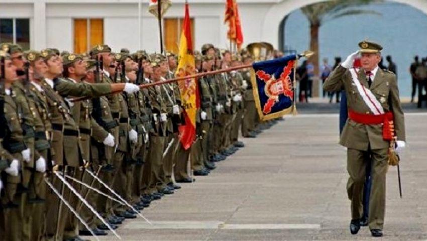 الجيش الإسباني يُسجل سابقة تاريخية: أول امرأة برتبة جنرال