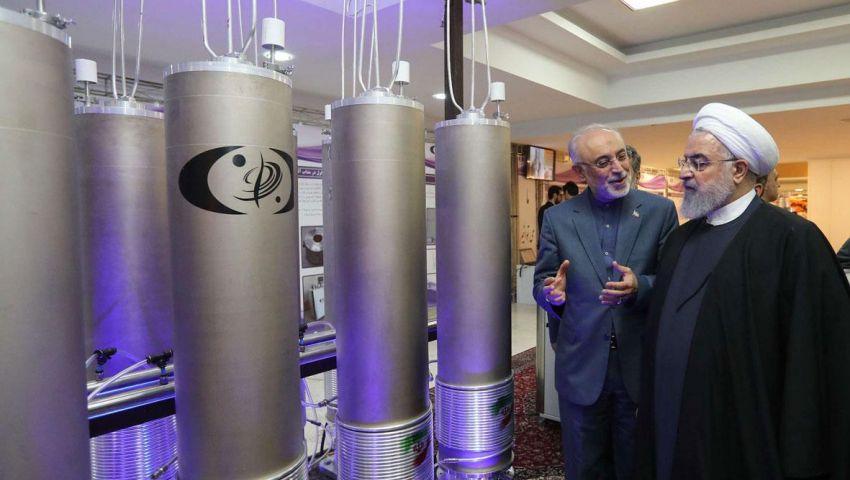 إيران توقف تفتيش منشآتها النووية.. تمهيد للحل أم تصعيد للأزمة؟ (فيديو)