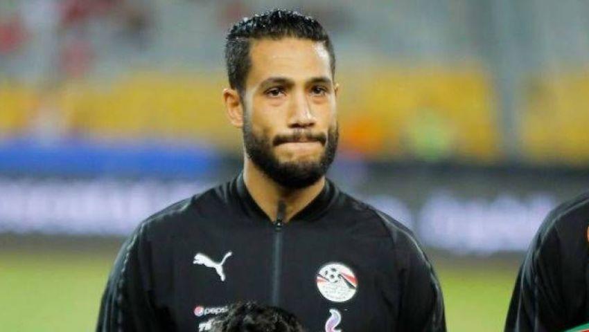 بعد تصريحات ديسابر.. ما مصير أحمد علي؟