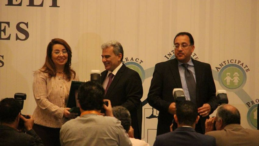 جابر نصار: نشجع بناء المدن الجديدة وتطوير المجتمع