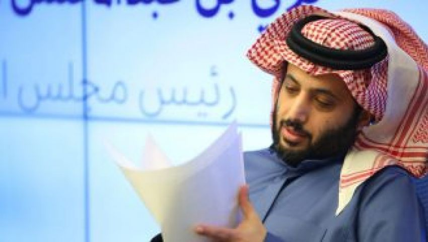 3 أسباب ساهمت في تفكير «آل الشيخ» لبيع بيراميدز