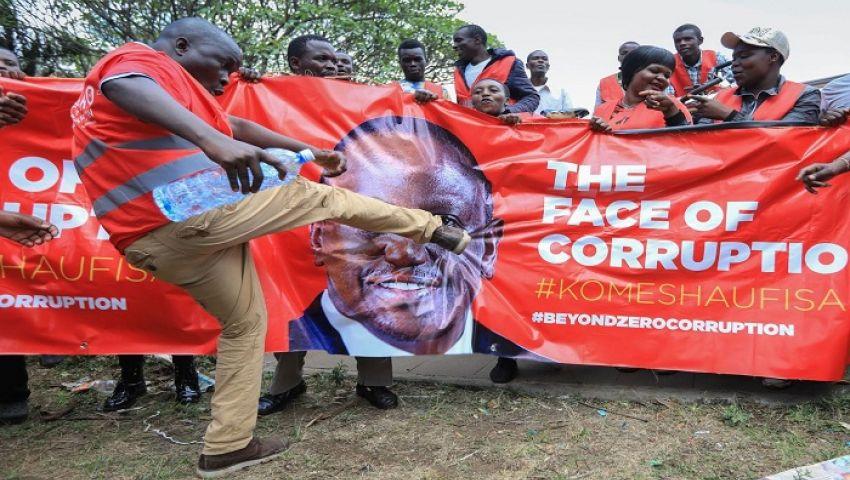 واشنطن بوست: لماذا يحتج الكينيون على حكومتهم؟