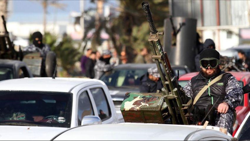 سياسي تونسي: لهذا تعثر حفتر في طرابلس.. وأمريكا تبحث عن قدم في ليبيا