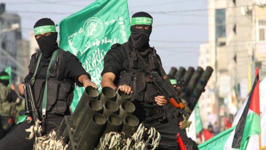 حماس: رفضنا رسائل أمريكية لإجراء حوار لـ«سببين»