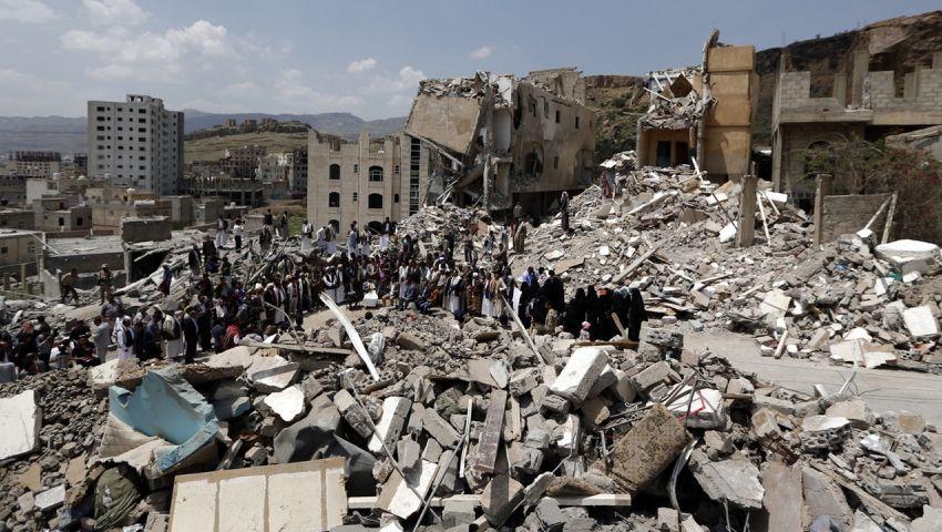 صحيفة ألمانية: حرب اليمن تحول قيادات سابقة بالقاعدة إلى مليونيرات