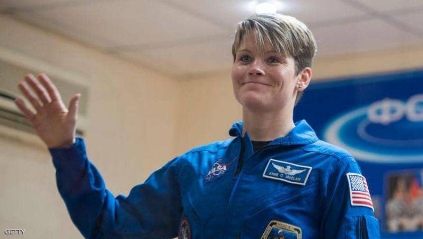 «أول جريمة في الفضاء».. ناسا تفتح تحقيقًا وهذا ما ارتكبته رائدة الفضاء