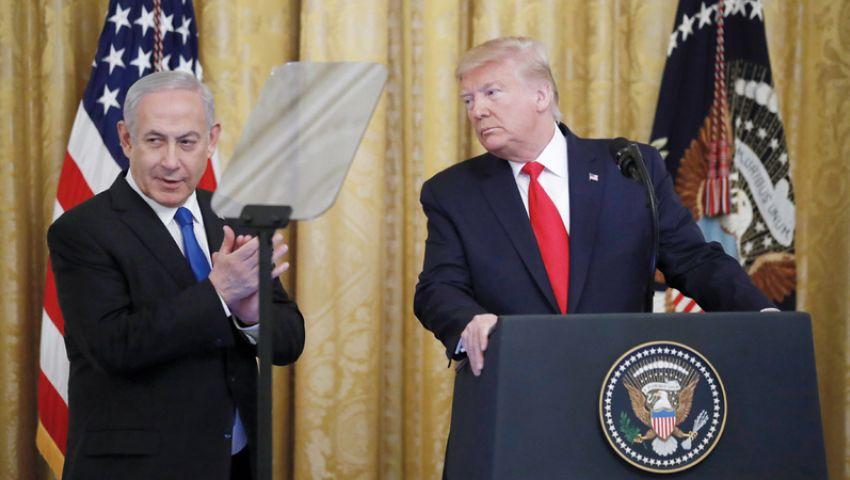 محلل إسرائيلي: صفقة القرن كشفت «التصدع العربي»
