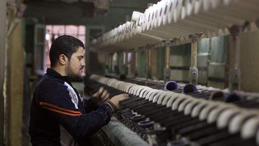 بخطة تطوير ودعم رئاسي..إحياء صناعة الغزل والنسيج بمصر