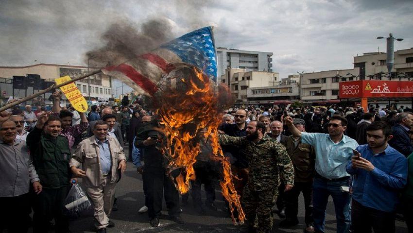 صحيفة أمريكية: في مواجهة الضغوط الأمريكية.. إيران تبدأ استراتيجية جديدة