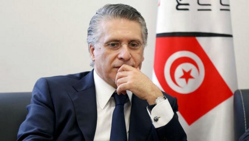 تونس.. إلغاء مذكرة توقيف شقيق المرشح الرئاسي الخاسر نبيل القروي