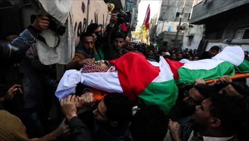 3987 لاجئًا فلسطينيًا قتلوا في سوريا.. أرقام مرعبة تكشف حجم المأساة